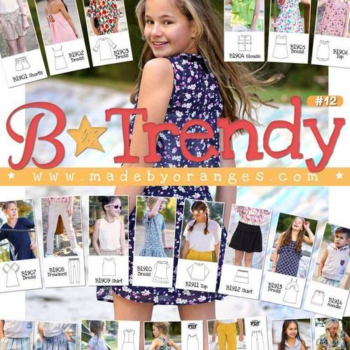 Magazine BTrendy 12