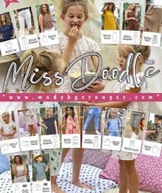 Magazine Miss Doodle 3