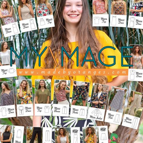 Magazine My Image 22