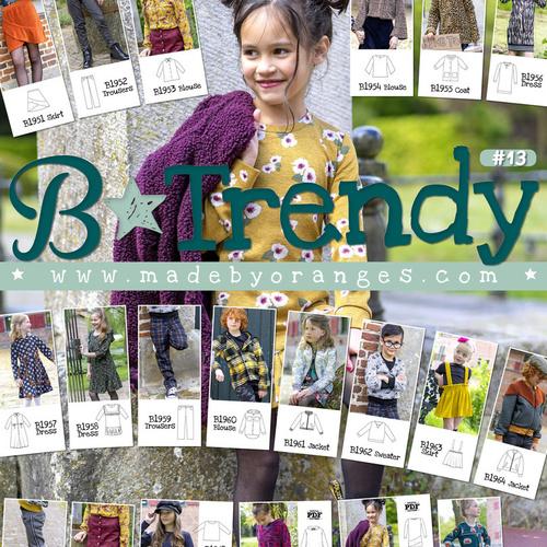 Magazine BTrendy 13