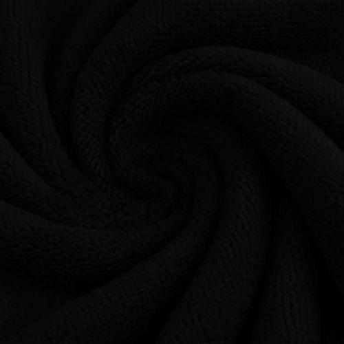 Eponge de Bambou coton noir ( 1.39€/10 cm)