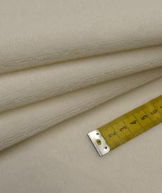 Eponge de Bambou coton ivoire (1.39€/10cm)