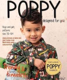 Magazine Poppy édition 17