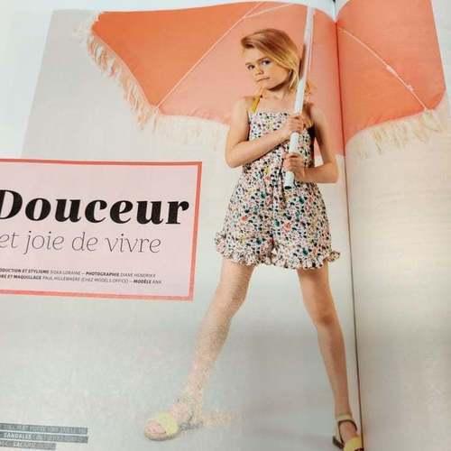 Magazine la maison Victor n°4