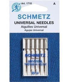 Aiguilles machine à coudre universal 90 SCHMETZ