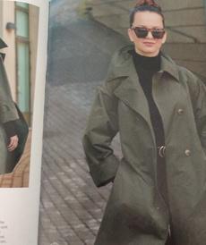 Magazine Ottobre Design femmes 5/2021