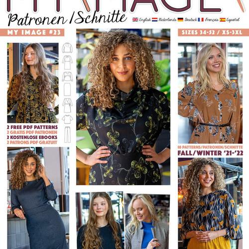 Magazine My Image 23