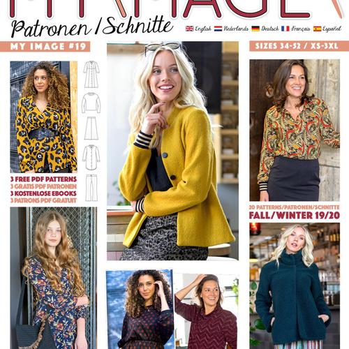 Magazine My Image 19
