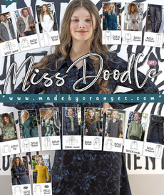Magazine Miss Doodle 4