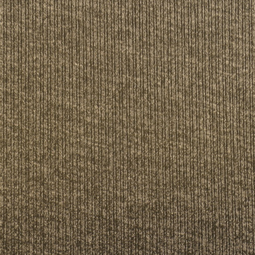 Jersey maille jacquard fines côtes anthracite by Editex (10cm/1.4€)