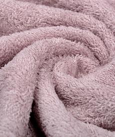 Eponge bambou vieux rose (1.6€/10cm)