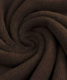 Eponge de Bambou coton marron (1.39€/10cm)