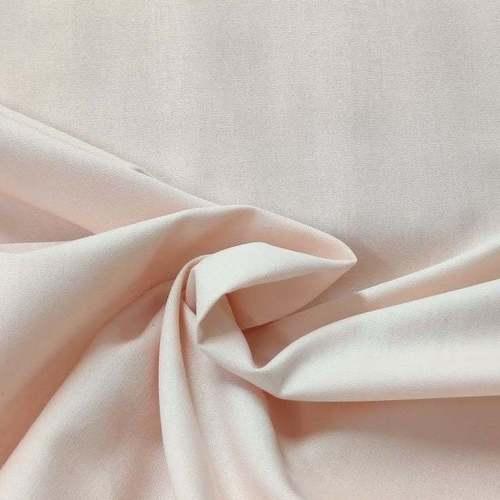 Popeline de coton nude (0.7€/10cm)