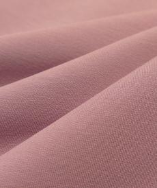Jersey sweat bouclettes Modal bois de rose d'Hilco (1.7€/10cm)