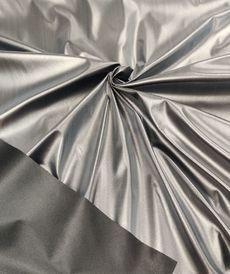 PUL- toile enduite imperméable- noir (7.5€/50cm)
