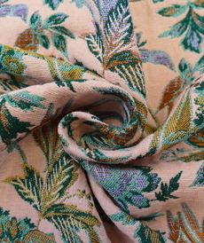 Coupon Magnifique jacquard habillé Hilco 1.5 m