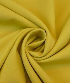 Tissu Viscose soyeuse pistache Hilco (1.8€/10cm)
