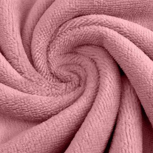 Eponge de Bambou coton corail (1.39€/10cm)
