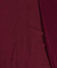 Eponge de Bambou coton bordeaux (1.39€/10cm)