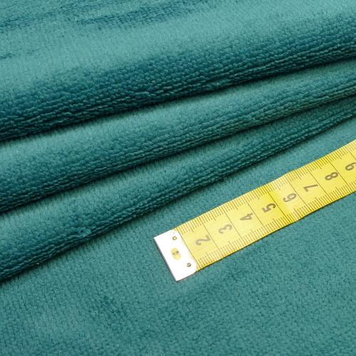 Eponge de Bambou coton pétrole (1.39€/10cm)