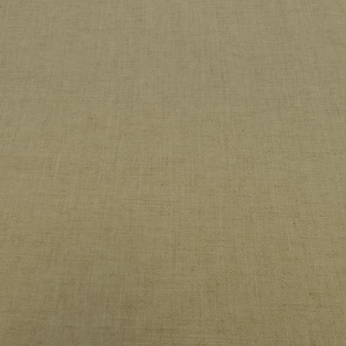 Tissu viscose lin souple couleur naturelle (1.2€/10cm)